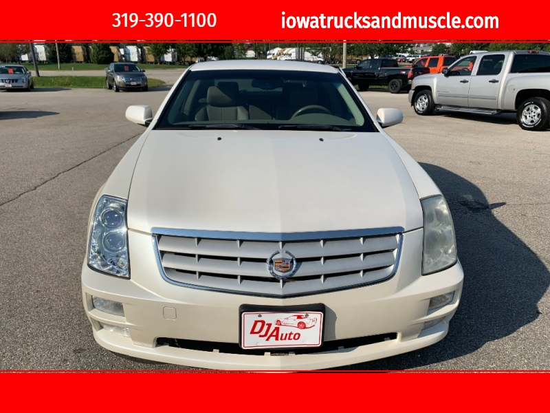 Cadillac STS 2005 price $5,750