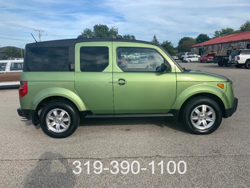 Honda Element 2008 price $8,950