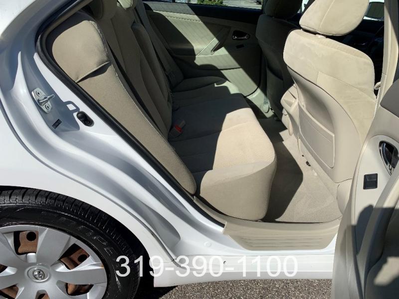 Toyota Camry 2007 price $7,400