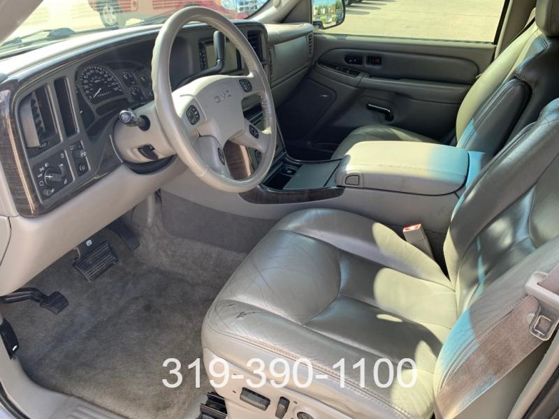 GMC Yukon Denali 2006 price $6,750