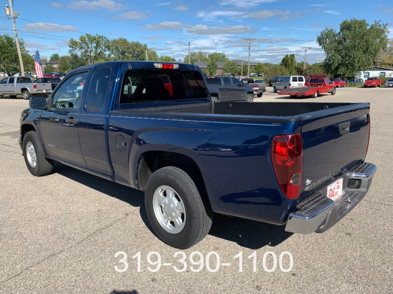 Chevrolet Colorado 2004 price $6,450