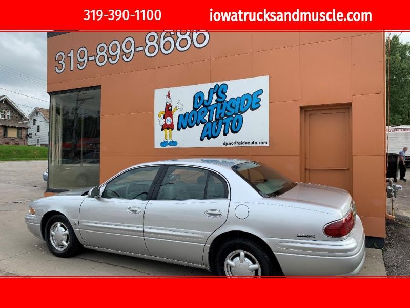 Buick LeSabre 2000 price $4,900