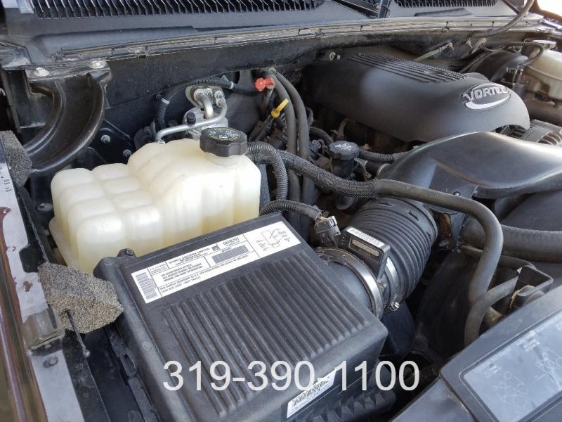 Chevrolet Silverado 1500 2003 price $8,850