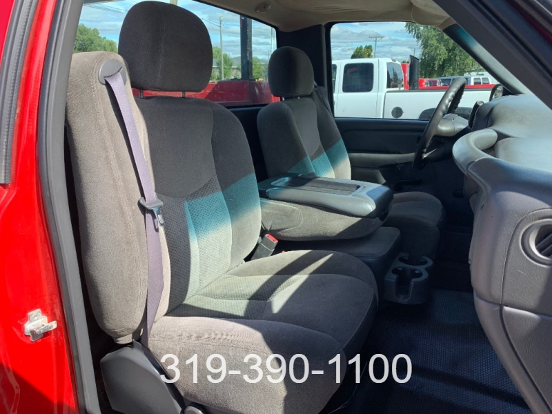 Chevrolet Silverado 2500HD 2006 price $6,850