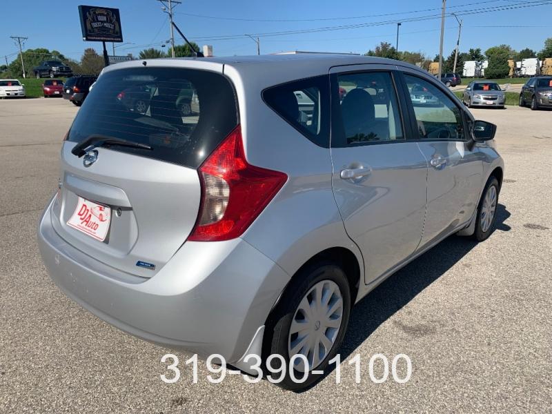 Nissan Versa Note 2015 price $8,950