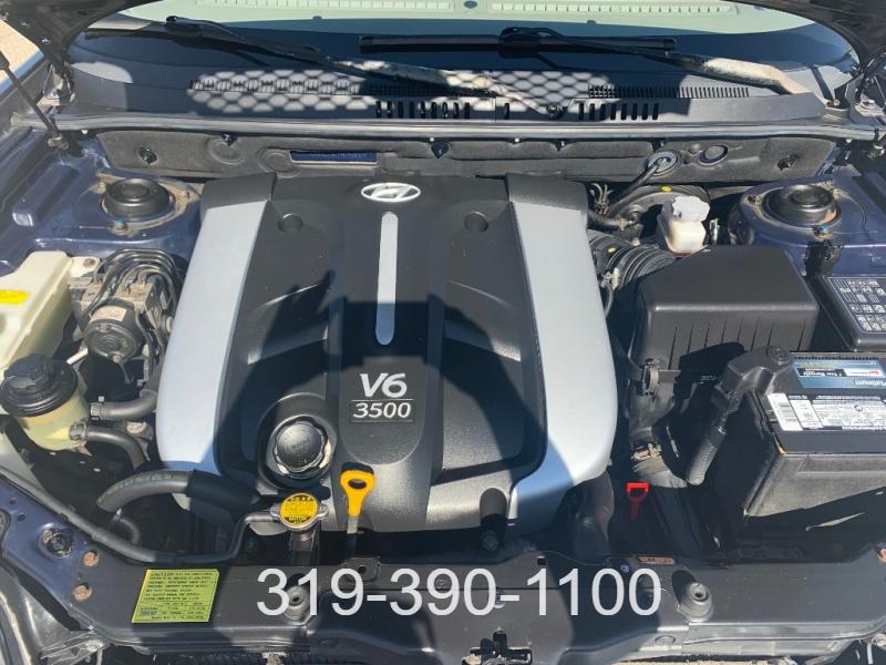 Hyundai Santa Fe 2004 price $3,650