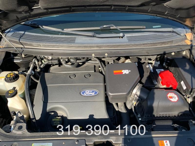 Ford Edge 2011 price $9,995