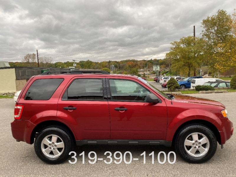 Ford Escape 2012 price $7,900