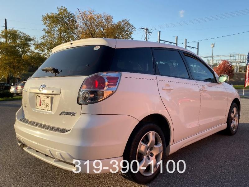 Toyota Matrix 2007 price $5,500