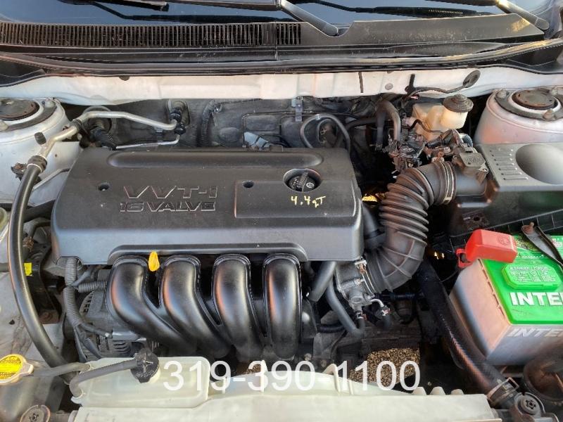 Toyota Matrix 2007 price $5,900