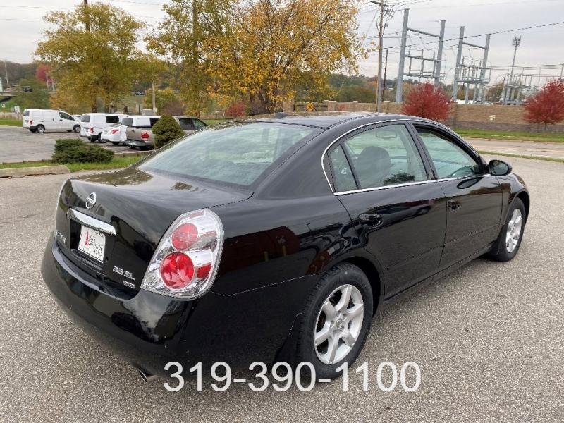 Nissan Altima 2006 price $6,400