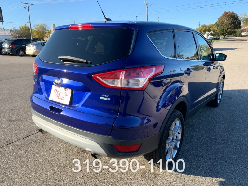 Ford Escape 2014 price $10,950