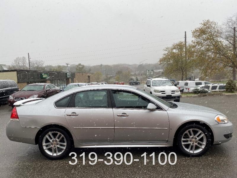 Chevrolet Impala 2010 price $8,700