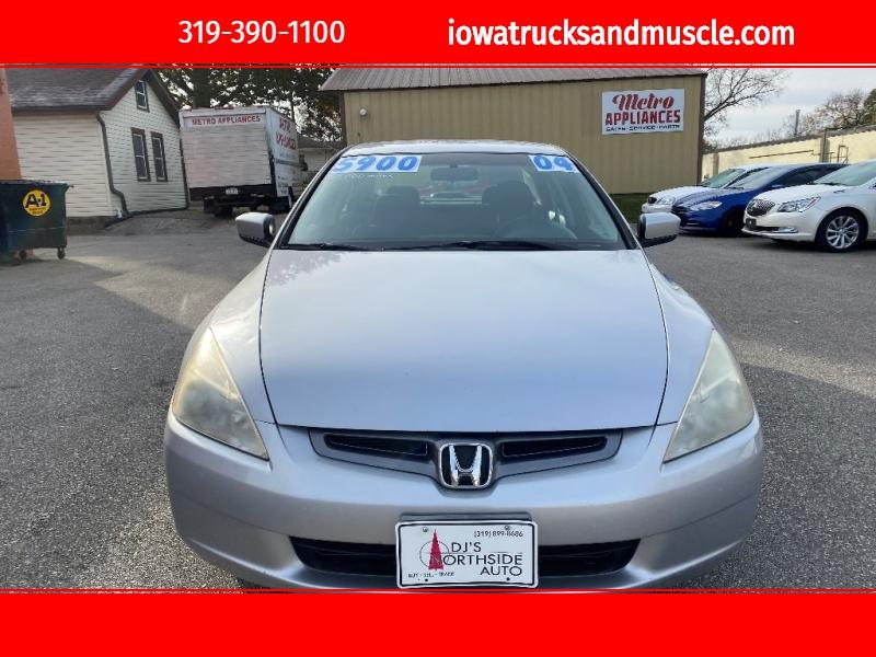 Honda Accord Sdn 2004 price $5,700