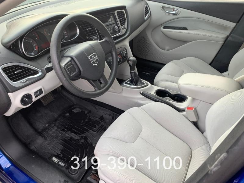 Dodge Dart 2013 price $7,950