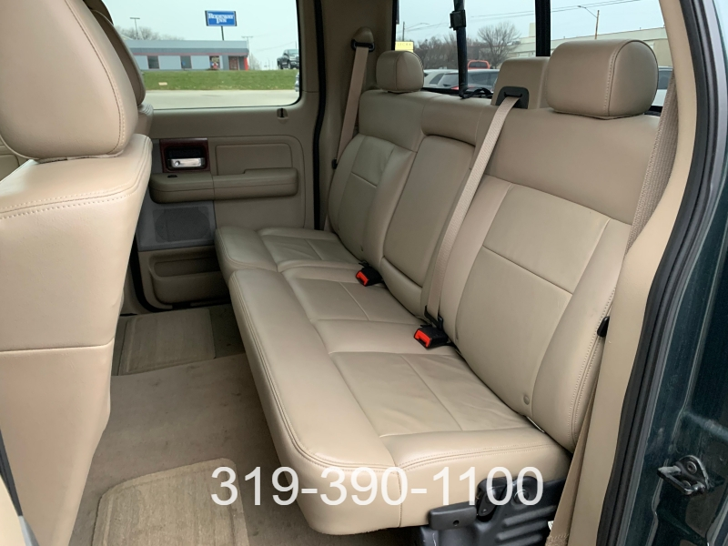 Ford F-150 2005 price $10,750