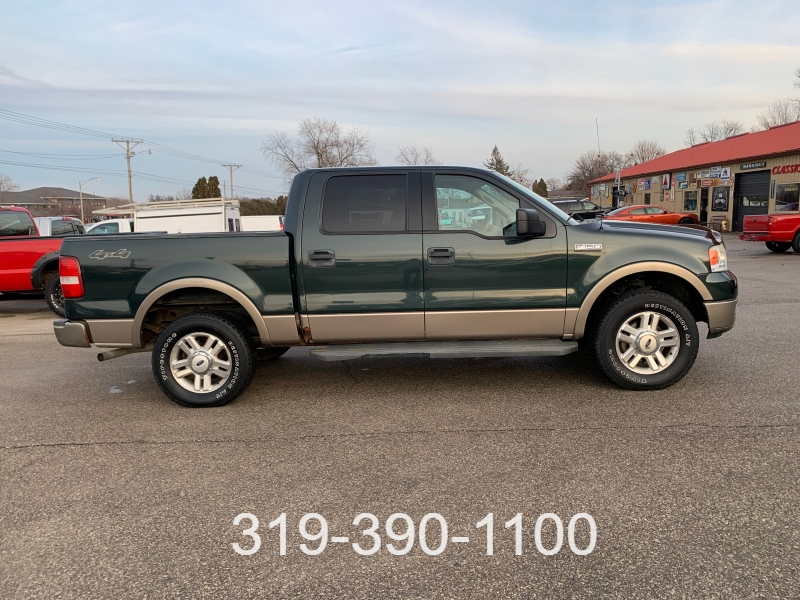 Ford F-150 2004 price $5,975