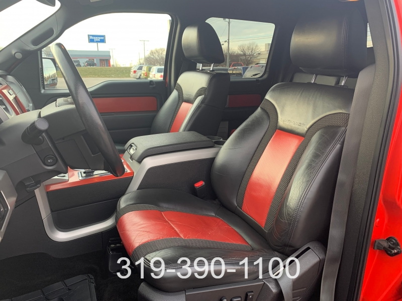 Ford F-150 2011 price $24,850