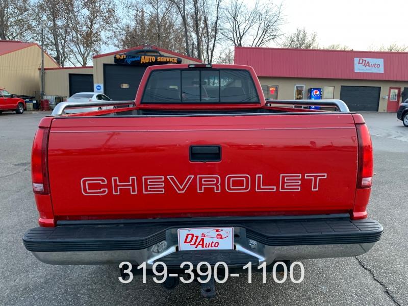 Chevrolet C/K 1500 1998 price $5,995