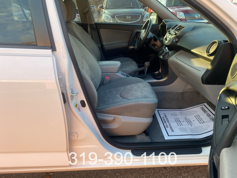 Toyota RAV4 2010 price $9,400