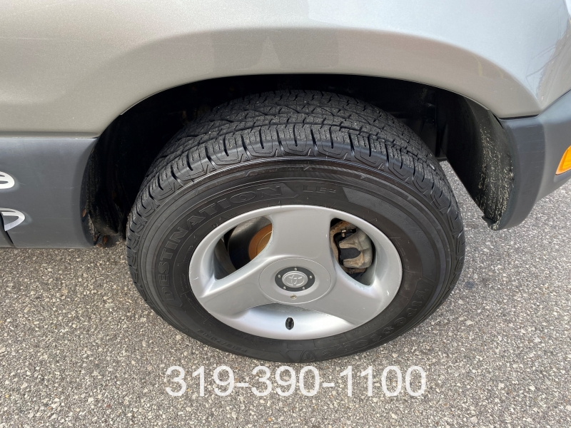 Toyota RAV4 1999 price $4,700