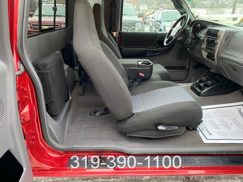 Ford Ranger 2003 price $8,400