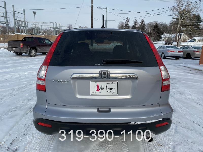 Honda CR-V 2007 price $7,000
