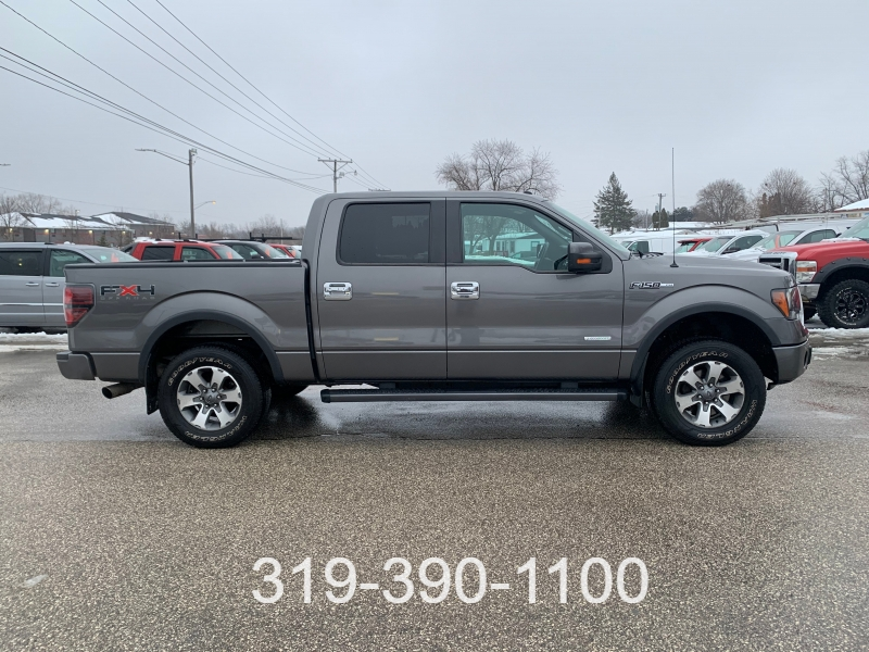 Ford F-150 2011 price $17,960
