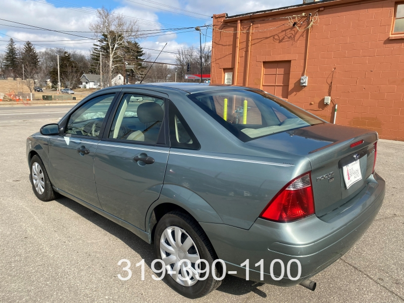 Ford Focus 2005 price $4,500