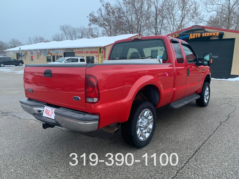 Ford Super Duty F-350 SRW 1999 price $8,950