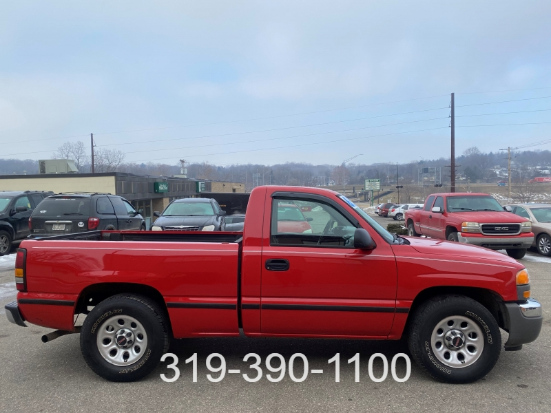 GMC Sierra 1500 2005 price $6,500