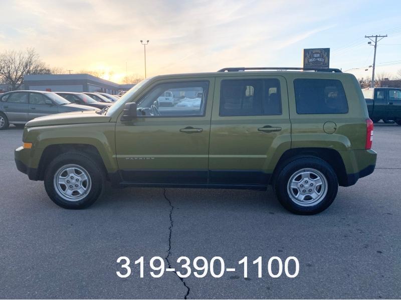 Jeep Patriot 2012 price $6,969
