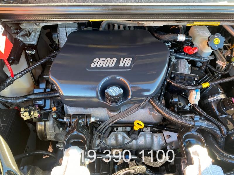 Buick Rendezvous 2006 price $5,000