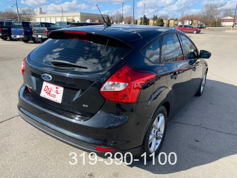Ford Focus 2012 price $6,450