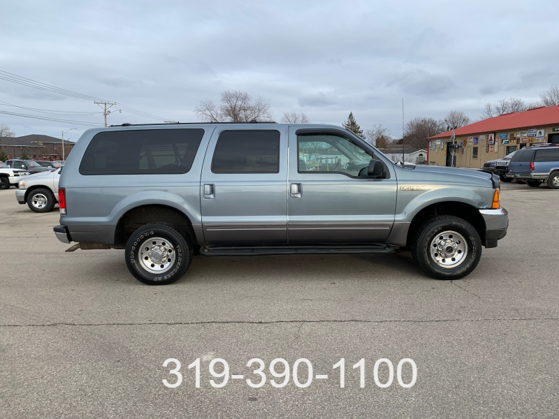 Ford Excursion 2001 price $6,950