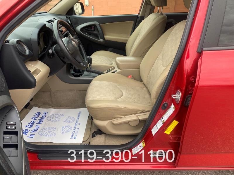 Toyota RAV4 2009 price $8,000