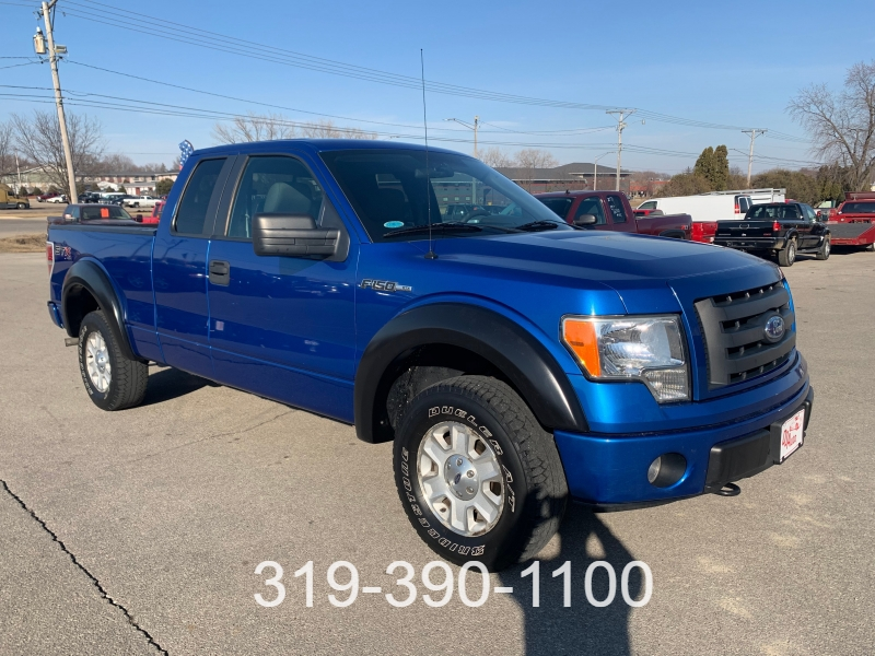 Ford F-150 2009 price $9,450