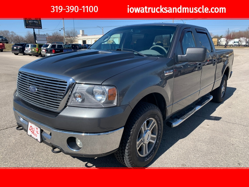 Ford F-150 2007 price $9,475