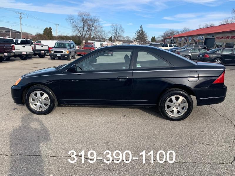 Honda Civic 2003 price $5,850