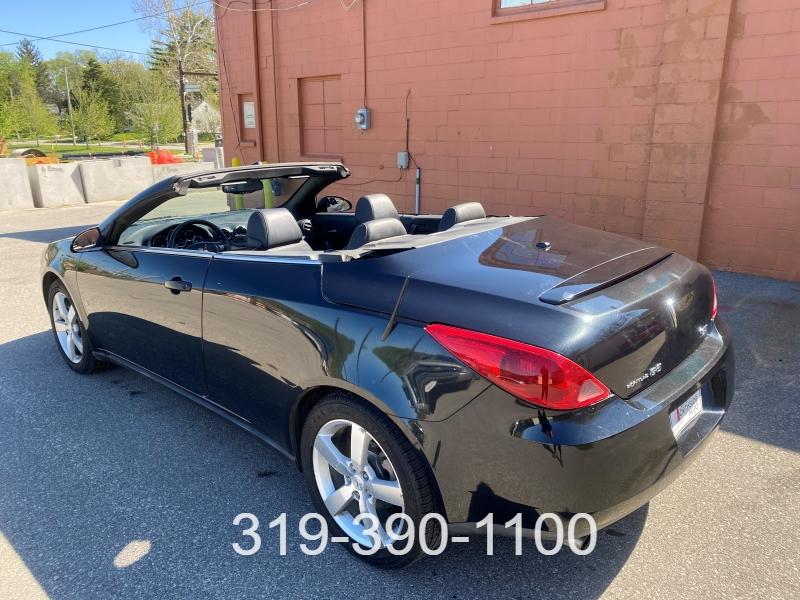 Pontiac G6 2008 price $6,500