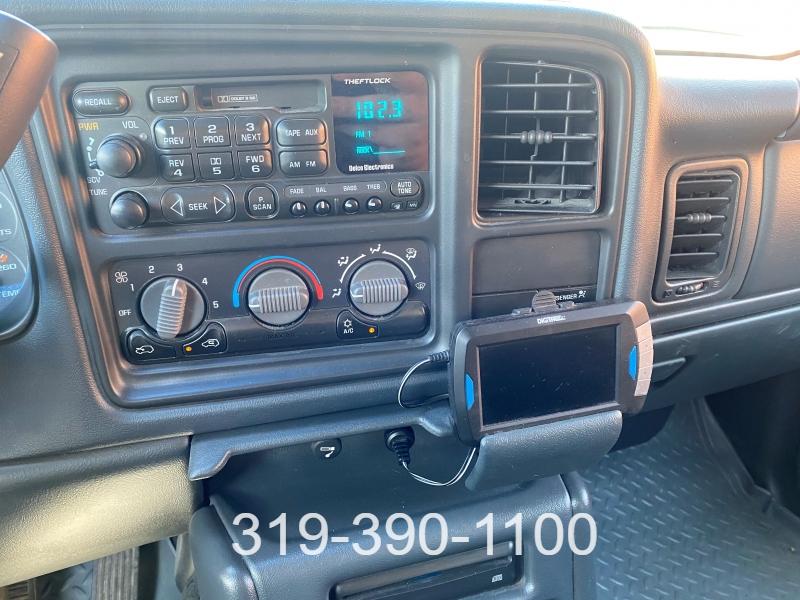 GMC New Sierra 1500 1999 price $7,400