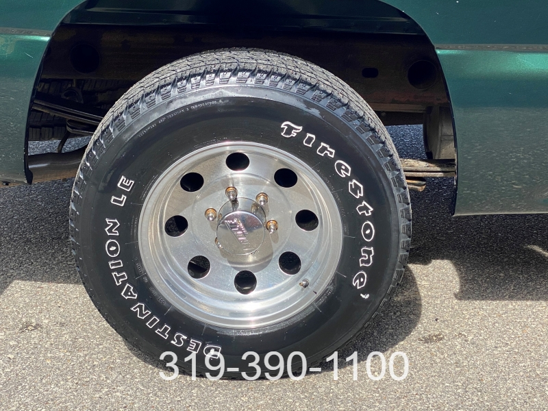 Chevrolet Silverado 1500 2003 price $8,900