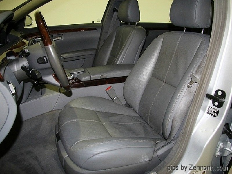 Mercedes-Benz S-Class 2007 price $14,990