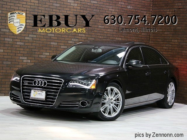 Audi A L Dr Sdn Inventory EBuy Motorcars Auto - Audi dealers illinois