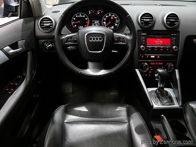 Audi A3 2009 price $8,490