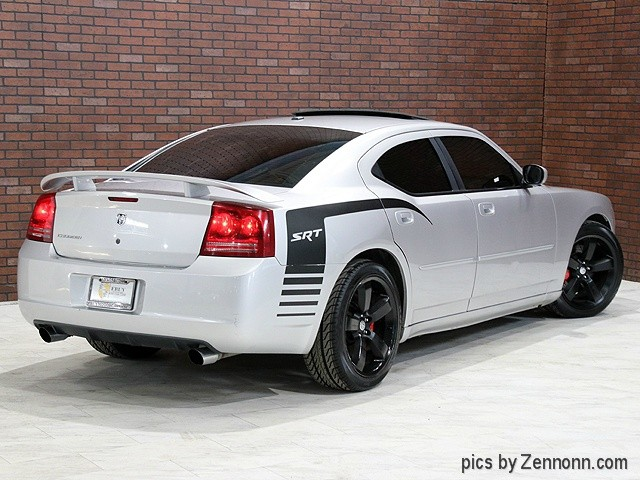 Dodge Charger 2007 price $11,990