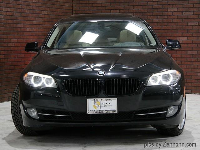 BMW 5-Series 2011 price $12,990