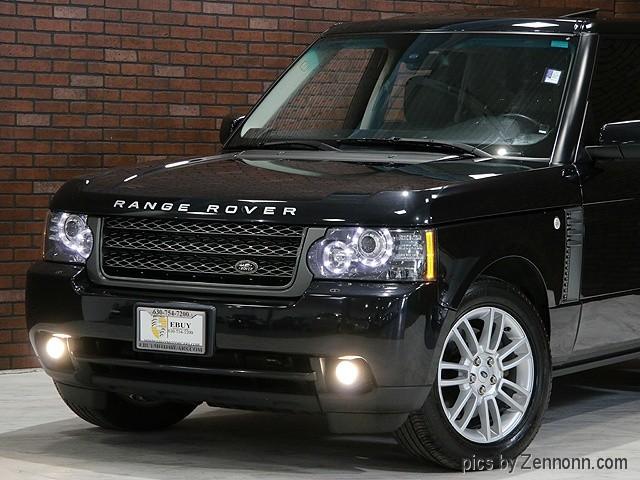 Land Rover Range Rover 2011 price $19,490