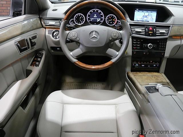 Mercedes-Benz E-Class 2010 price $13,490