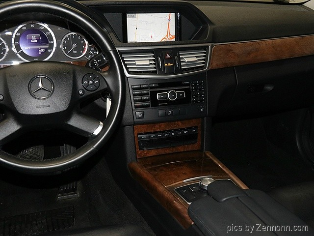 Mercedes-Benz E350 4MATIC 2013 price $18,990
